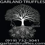 Garland Truffle Logo